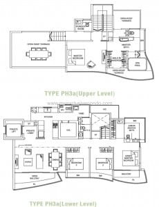 Hallmark Residences - Type PH3a