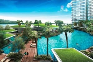 New Launch Condo Singapore - Rivertrees Residences