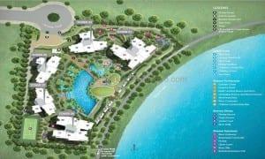 Rivertrees Residences - Siteplan