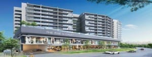 New Launch Singapore - The Rise Oxley Residences