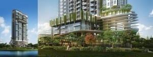 new launch condo kallang riverside facade
