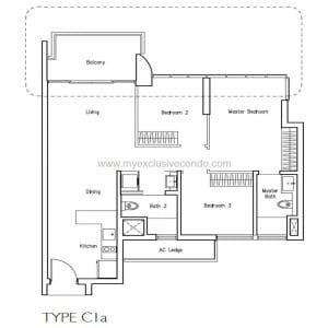 Lakeville - Type C1a