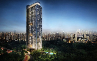 New Condo - Alex Residences