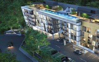 New Launch Property Singapore - Singa Hills