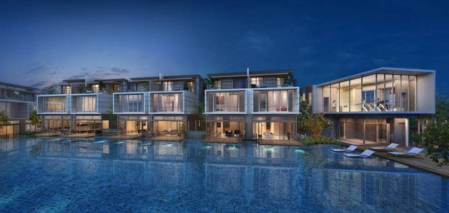 New Launch Condo - Whitley Residences