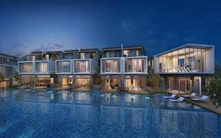 New Launch Property - Whitley Residences