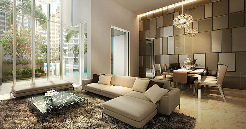 New Launches - Skies Miltonia - Townhouse