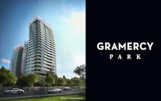 New Launch - Gramercy Park