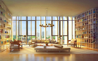 New Launch Robin Residences