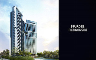 Sturdee Residences New Launch