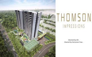 Thomson Impression Condo