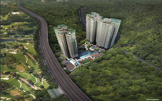 Skyline Residences - New Launch