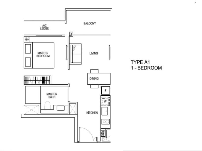 Thomson Impressions - 1 Bedroom