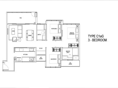 Thomson Impressions - 3 Bedroom