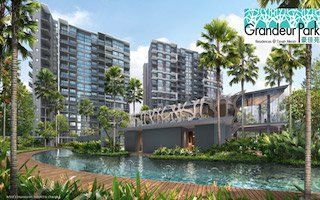 Condo Singapore - Hallmark New Upper Changi Road / Bedok South Avenue 3