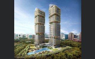 Condo Singapore - New Futura