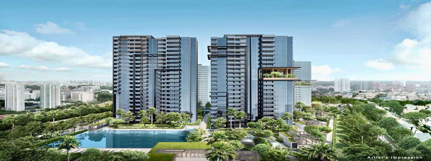 How Do Find the Right Condominium in Singapore?