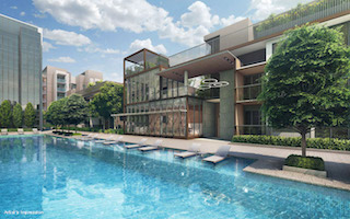 Fourth Avenue Residences New Launch