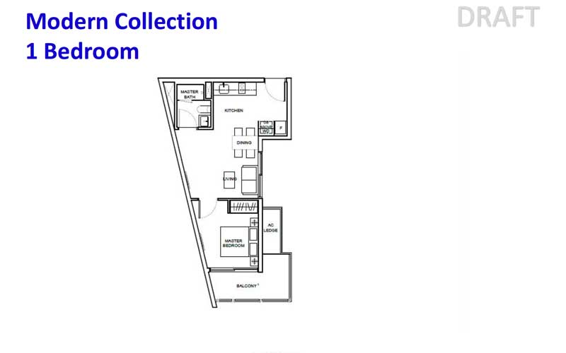 1953 Tessensohn - Floorplans - 1 Bedroom