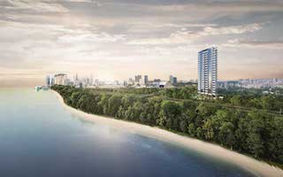 Coastline Residences Condo New Launch