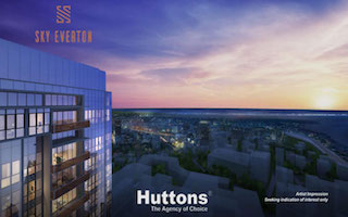 Sky Everton New Freehold CBD Condo